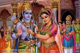Kisah Kemenangan Cinta Rama dan Shinta dalam Ramayana, Kerajaan Ayodia