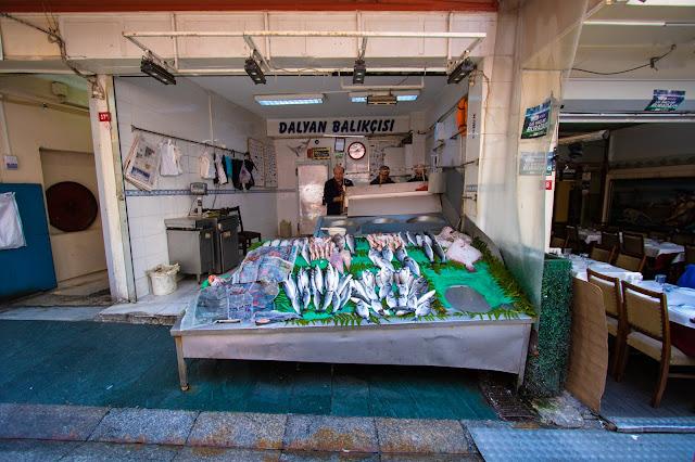 Resat Balik pazar-Istanbul