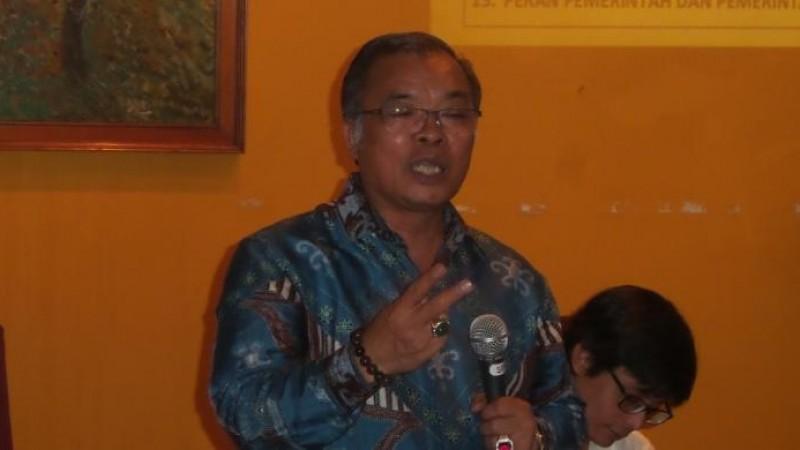 Dhany Syarifudin Nawawi