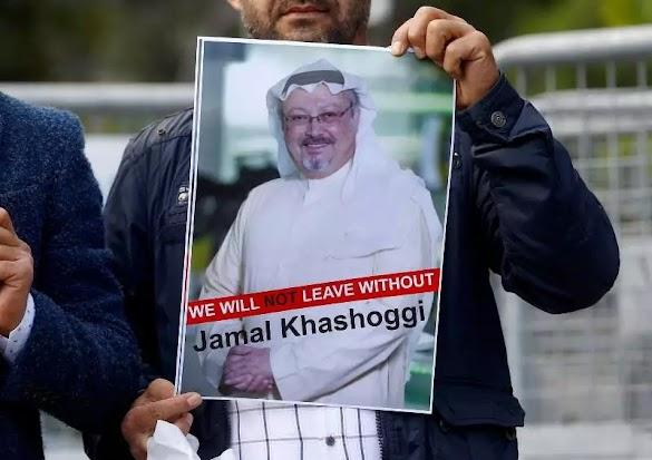 Sebulan Berlalu, Di Mana Jasad Khashoggi?