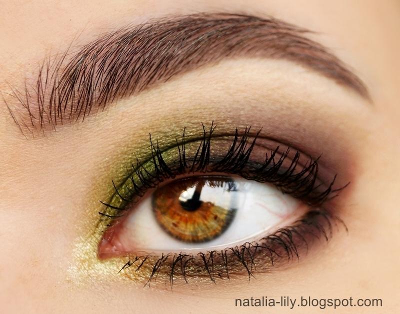 http://natalia-lily.blogspot.com/2014/01/makijaz-rozswietlajace-zotko-zielen-i.html