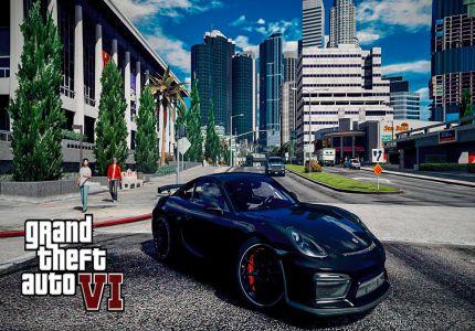 GTA vi PC Game Free Download