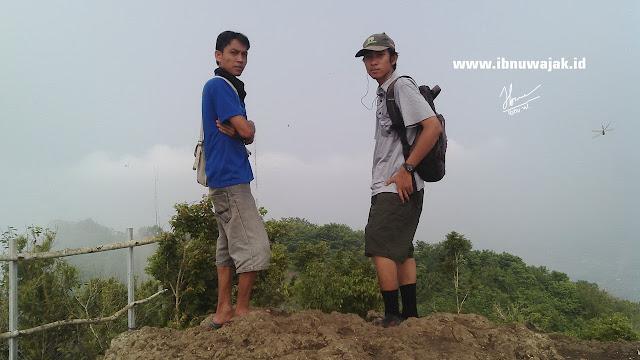 Pendaki Gunung Budeg