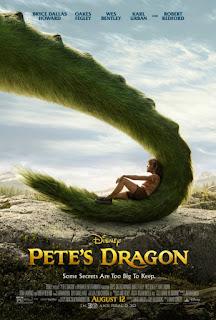 Pete's Dragon (2016) พีทกับมังกรมหัศจรรย์ [พากย์ไทย+ซับไทย]