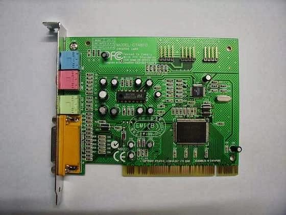 SOUND SB PCI128 BAIXAR ES5880 CREATIVE CARD ENSONIQ DRIVER