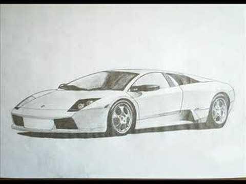 Yarış Arabaları çizimleri Resimlere Göre Ara Red