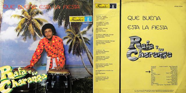 Bajo y coros a cargo de Edgar Espinosa