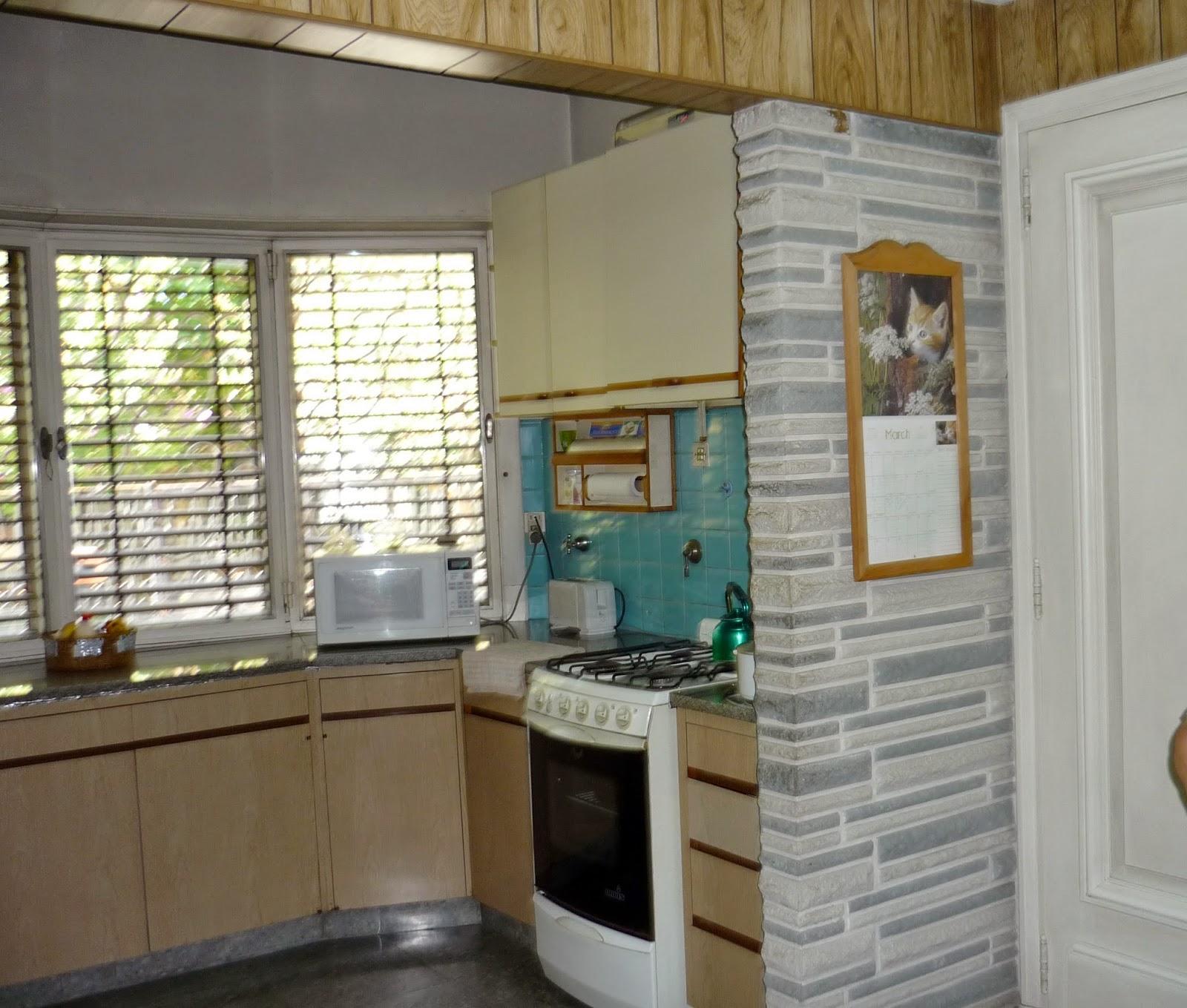 Reciclado de muebles de cocina ~ Disfruta Creando