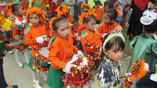 Lomba Balap Pancung Belakangpadang, Puncak Perayaan Hardiknas Kota Batam 2017 3