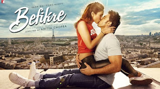 Befikre Box Office Collection, Ranveer and Vaani