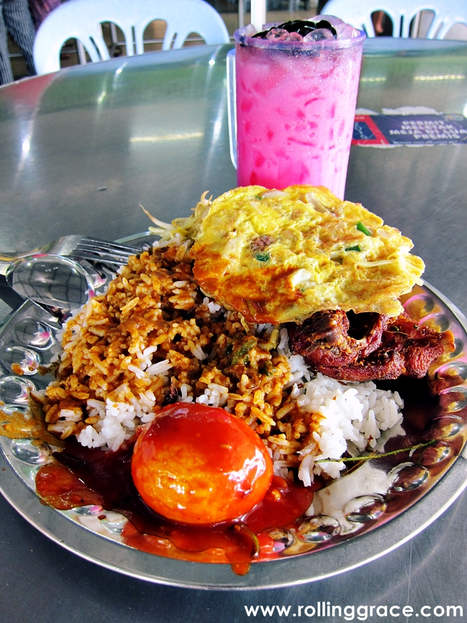 famous restaurants in teluk intan