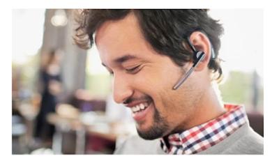 Langkah kelima menghubungkan headset bluetooth dengan hp atau smartphone
