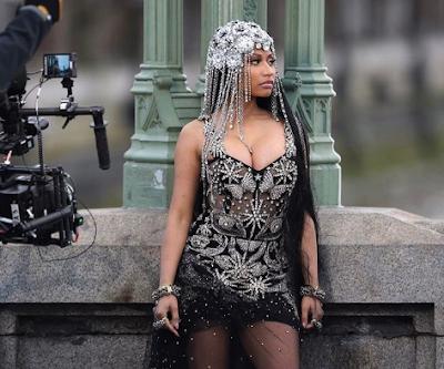 Stream Nicki Minaj No Frauds Music Feat. Lil Wayne & Drake