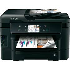 Imprimante Epson WorkForce WF-3540