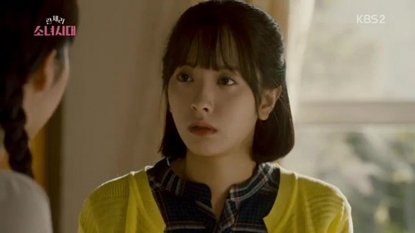 Sinopsis Girls' Generation 1979 Episode 5
