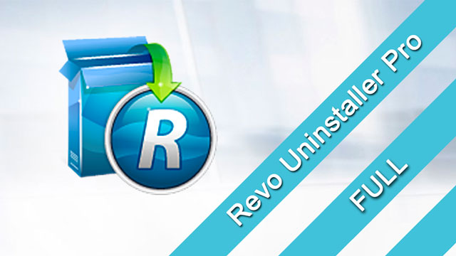revo uninstaller new version crack