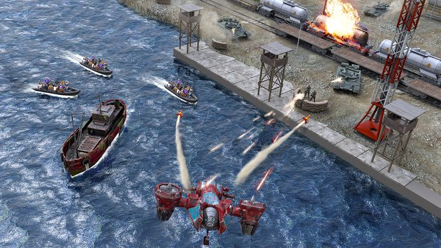 Download World of Drones War on Terror Mod Apk Free