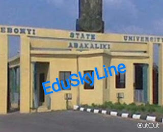 EBSU Sessional Result Checker | How to Check EBSU Semester Result Via Login Portal