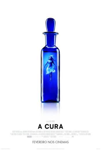A Cura 2017 Torrent – BluRay 720p/1080p Dual Áudio