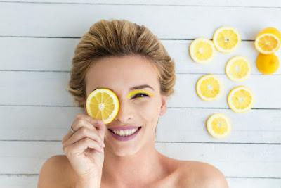 Jus Lemon Untuk Menyembuhkan Jerawat Dan Komedo
