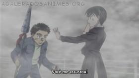 Ushio to Tora 14 assistir online legendado