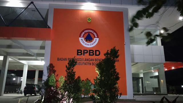 BPBD Kabupaten Bogor