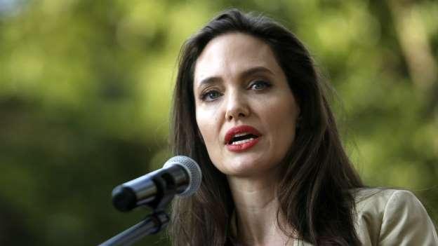 Angelina Jolie Refutes Vanity Fair Excerpt Depicting Controversial Casting Process: 'I Am Upset'