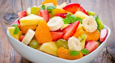 Check Out 7 Anti-aging Fruits Good For You