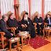 Ο πρ. πρωθυπουργός της Ρωσικής Ομοσπονδίας Σεργκέυ Στεπάσιν στη Βέροια