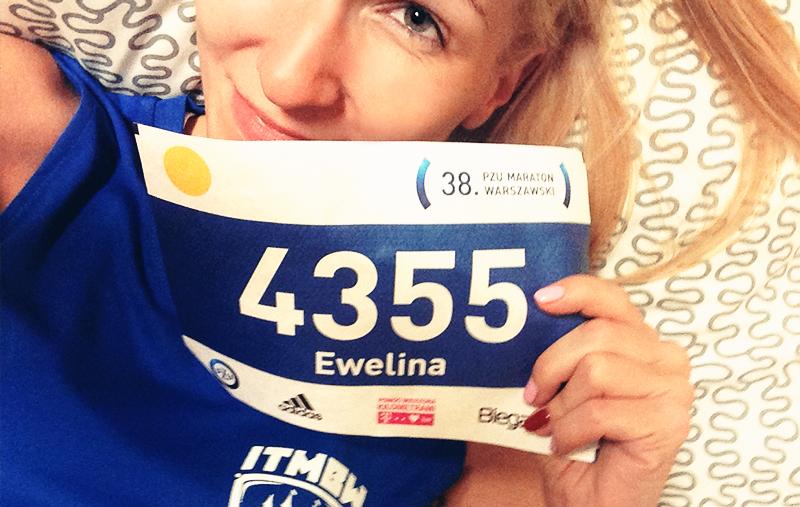 Warsaw Marathon 2016