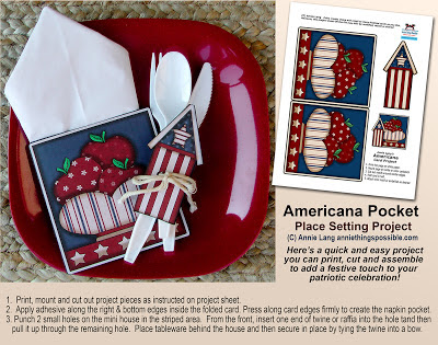 Download Annie Lang's FREE Americana Pocket compliments of anniethingspossible.com