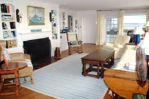 Kennedy compound open to public