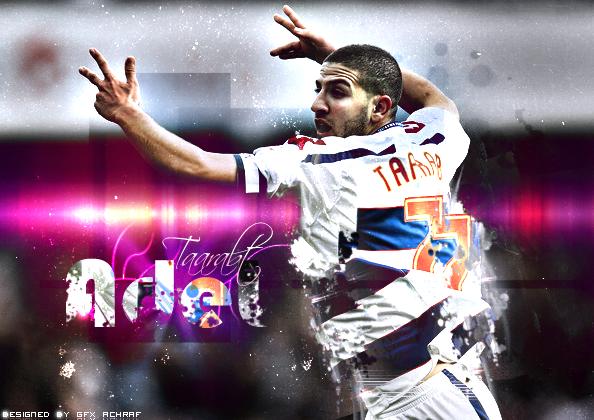 FC Barcelona On Adel Taarabt