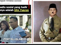 Jokowi Gelar Pertemuan Tertutup dengan Pegiat Media Sosial, Diantara Yang Diundang Adalah Penghina Prabowo