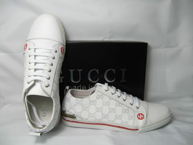Gucci Shoes For Men 99