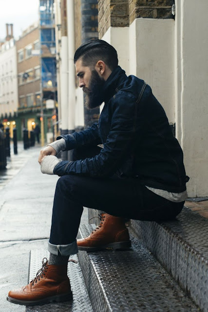 botas para hombre baratas