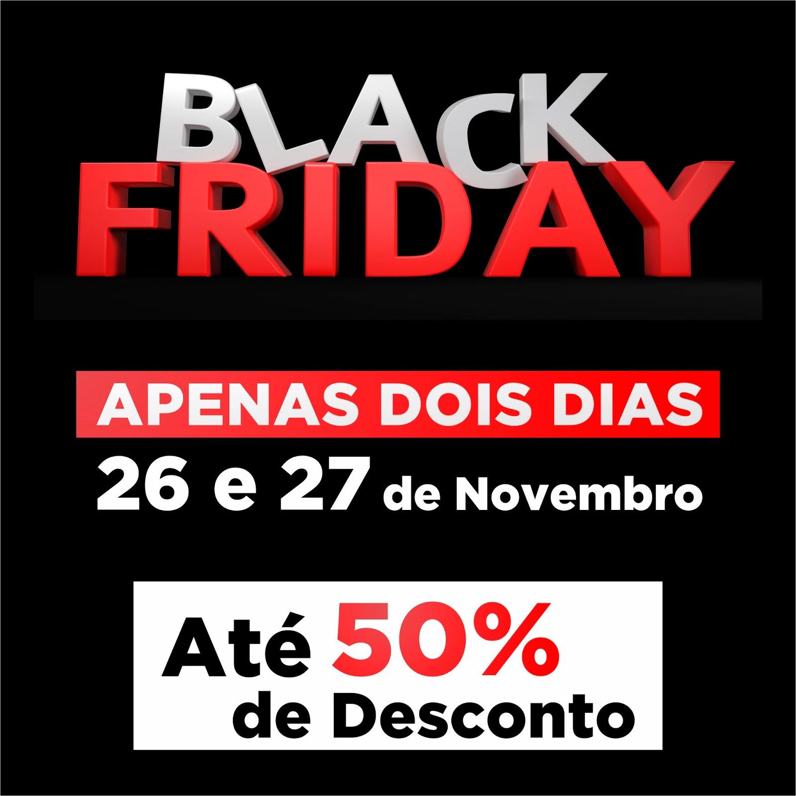 Atenção para o BLACK FRIDAY da loja Izabella 83a1462319dee