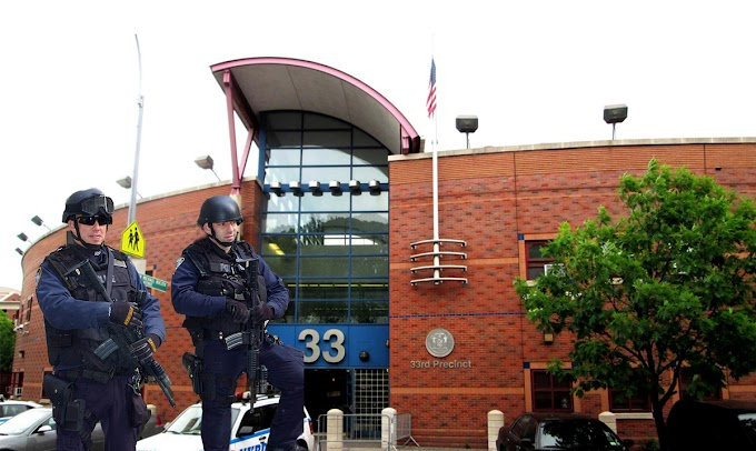 Policías de NY protegen cuarteles en prevención  de ejecuciones como en Dallas y Luisiana