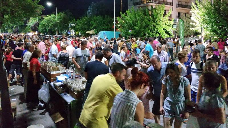 Επιτυχημένη η 15η Γιορτή Βιοκαλλιεργητών, Μελισσοκόμων και Οικοτεχνών Έβρου σε Αλεξανδρούπολη και Ορεστιάδα