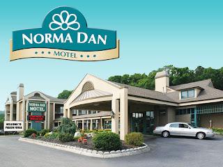 Norma Dan Motel Pigeon Forge, TN