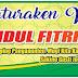 Download Desain Spanduk Idul Fitri Vektor CDR