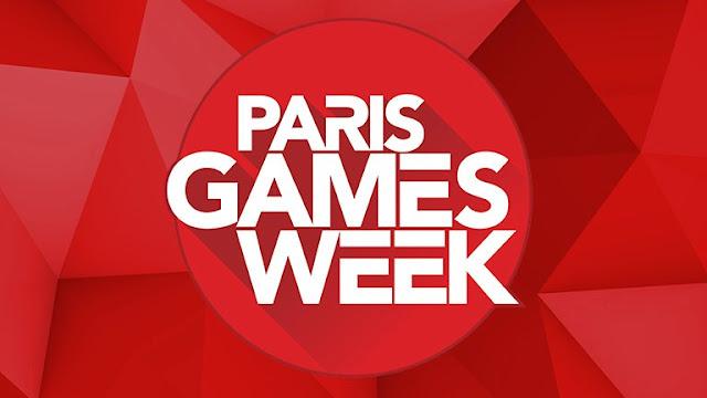 تفاصيل مؤتمر PlayStation في معرض Paris Games Week ( التوقيت و البث المباشر )