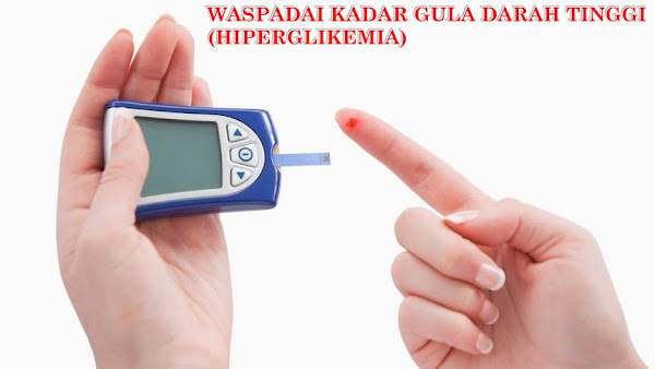 Obat Hiperglikemia Herbal