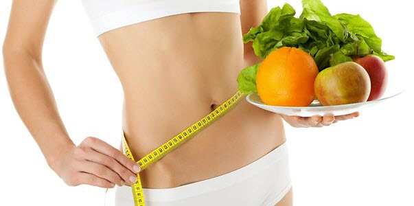 Healthy Weight Loss Plan For Women - Best and Safest Way to Lose Weight