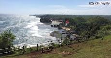 Info Lengkap Puncak Kosakora, Bukit Cantik di Samping Pantai Drini Jogja
