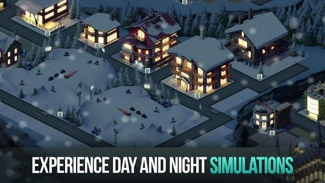 5 Game Membangun Kota Paling Seru Untuk Android
