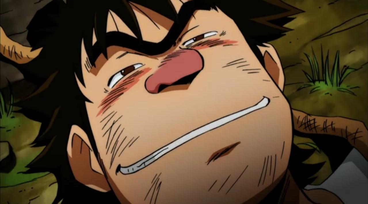 Abarenbou Kishi!! Matsutarou: Episódio 01 – O Lento Matsutaro