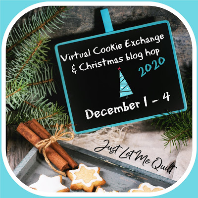 Virtual Cookie Exchange Coming Up!