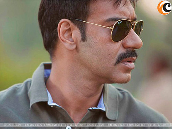 Top Hd Bollywood Wallapers: ajay devgan singam