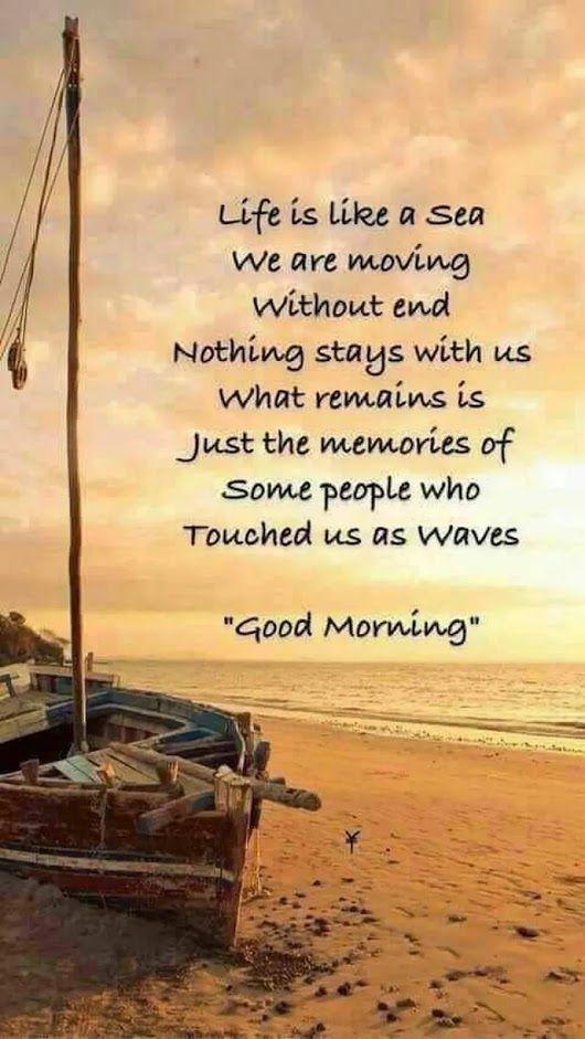 May 2019 Good Morning Quotes